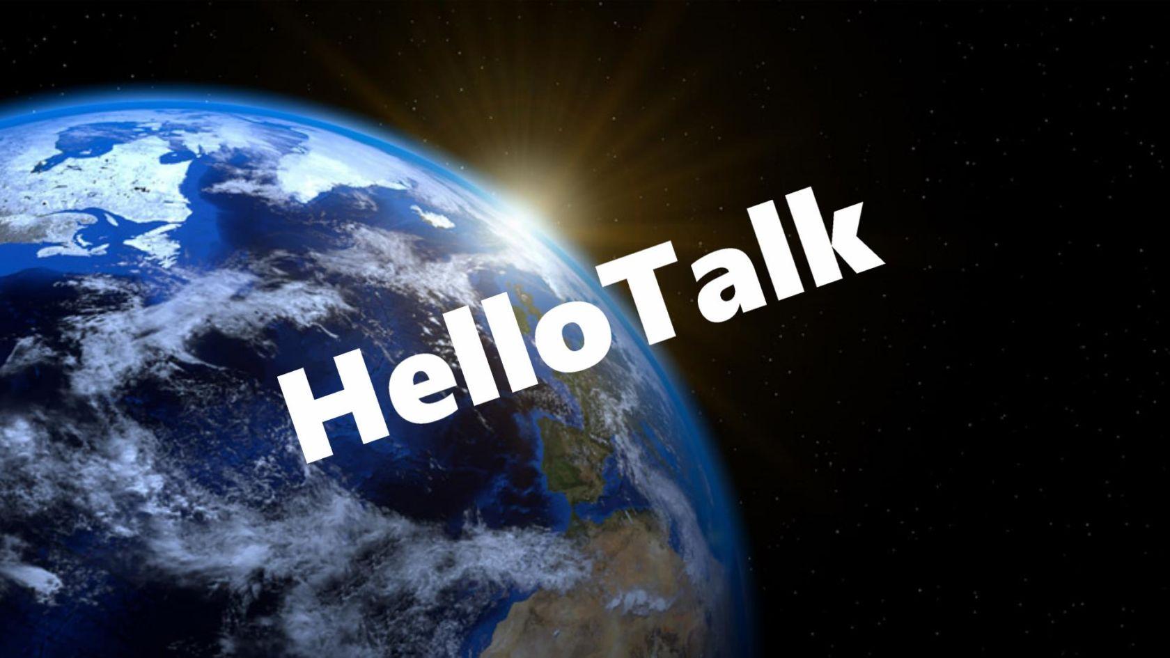 HelloTalk