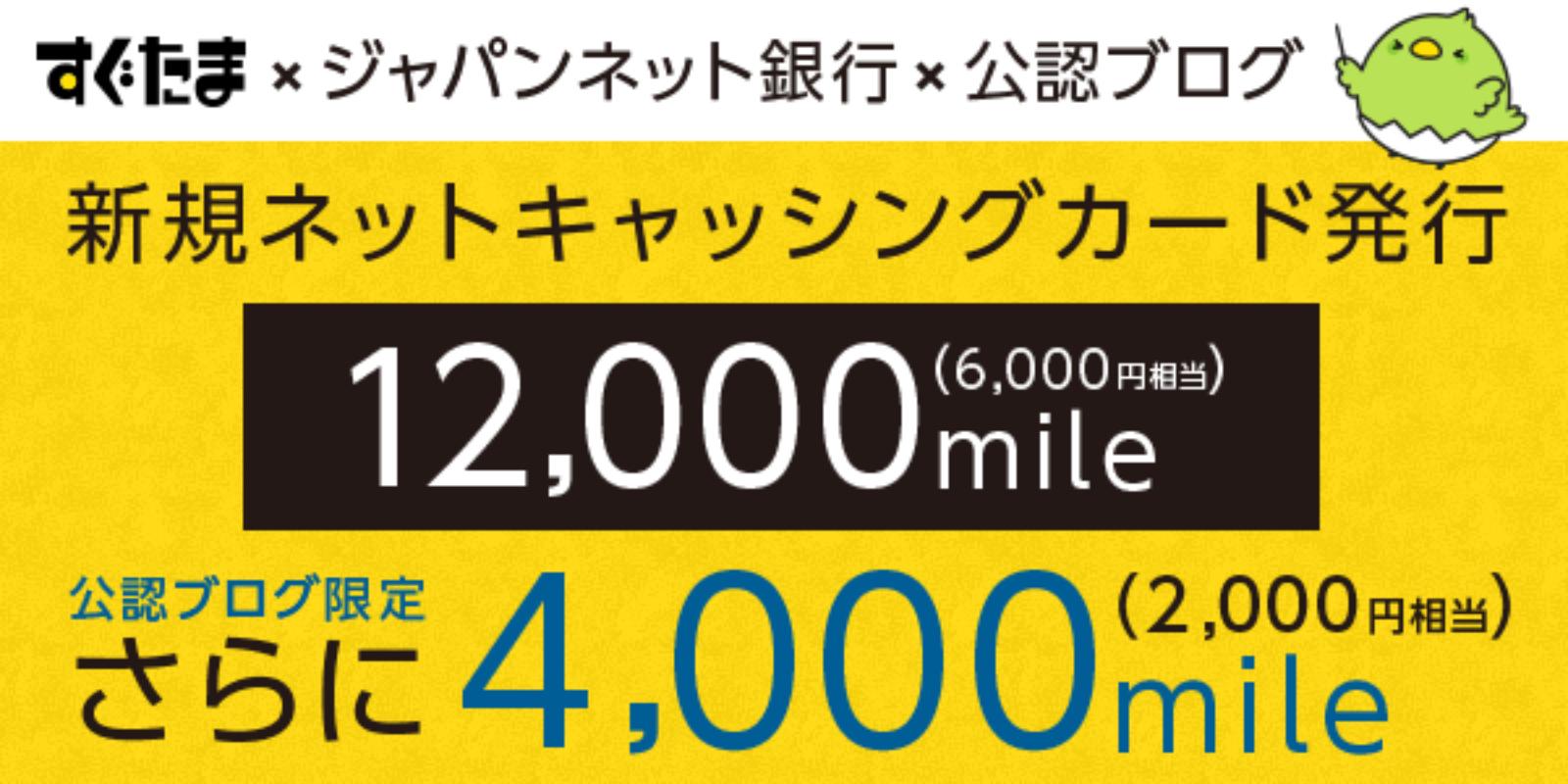 すぐたま-ジャパンネット銀行キャッシング